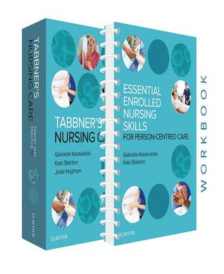 Tabbner's Nursing Care & Essential Enrolled Nursing Skills Value Pack