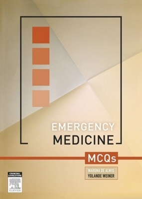 Emergency Medicine MCQs - E-Book