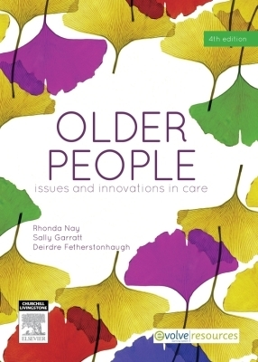 Older People - E-Book
