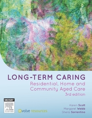 Long-Term Caring - e-Book