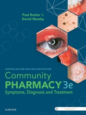 Community Pharmacy ANZ - eBook
