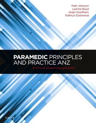 Paramedic Principles and Practice ANZ - E-Book