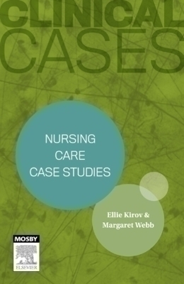 Clinical Cases: Nursing care case studies - Inkling