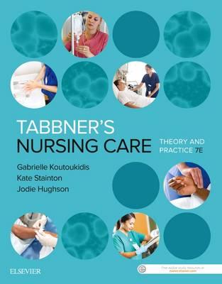 Tabbner's Nursing Care