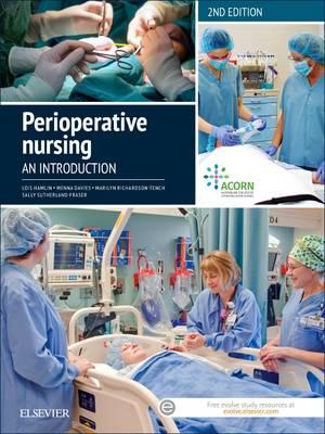 Perioperative Nursing - EBook-epub