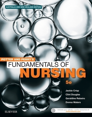 Potter & Perry's Fundamentals of Nursing - Australian Version - eBook