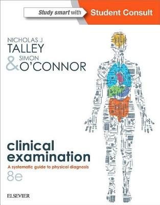 Talley and O'Connor's Clinical Examination - eBook