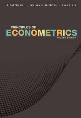 Principles of Econometrics 4E + Eviews Handbook 4E