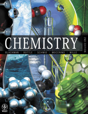 Chemistry 2E + WileyPlus + SI Chemical Data 7E