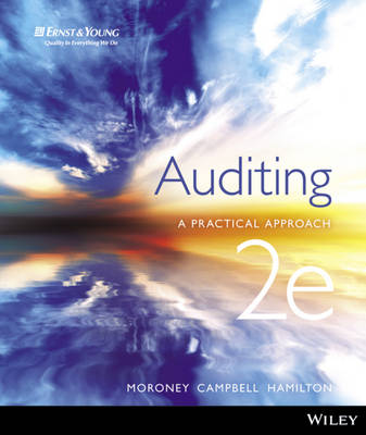Auditing a Practical Approach 2e+Auditing Istudy Perpetual Card
