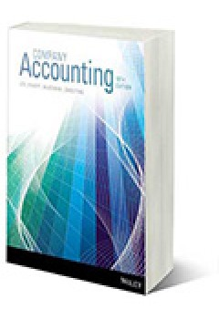 Company Accounting 10th Edition Binder Ready Version with WileyPLUS Reg Card