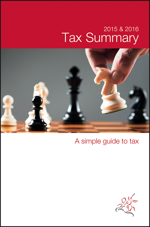 Tax Summary 2015 & 2016