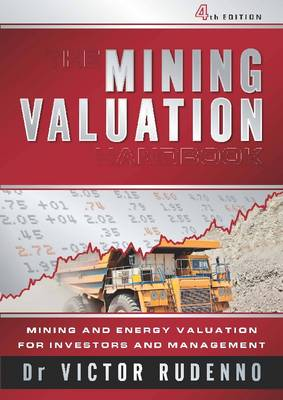 The Mining Valuation Handbook