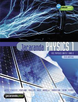 Jacaranda Physics 1