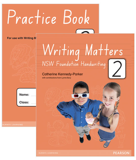 Writing Matters 2 Value Pack
