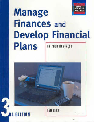 Managing Finance, Financial Planing