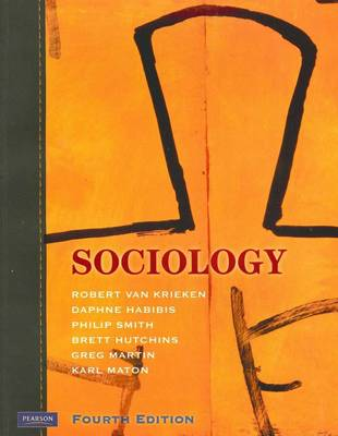 Sociology: Themes and Perspectives