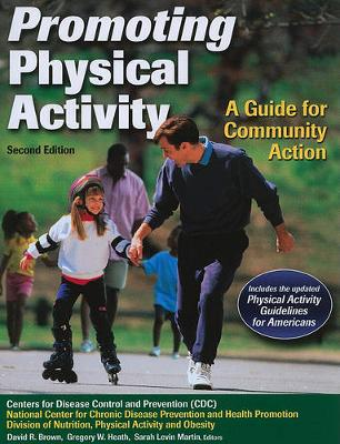Promoting Physical Activity : A Guide for Community Action 2ed