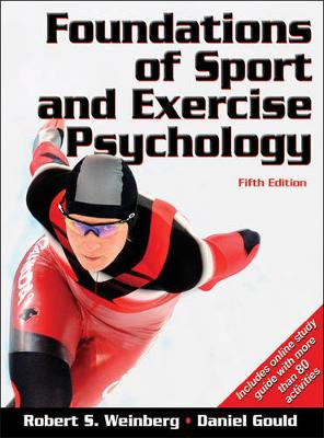 Foundations of Sport and Exercise Psychology With Web Study Guide- 5ed