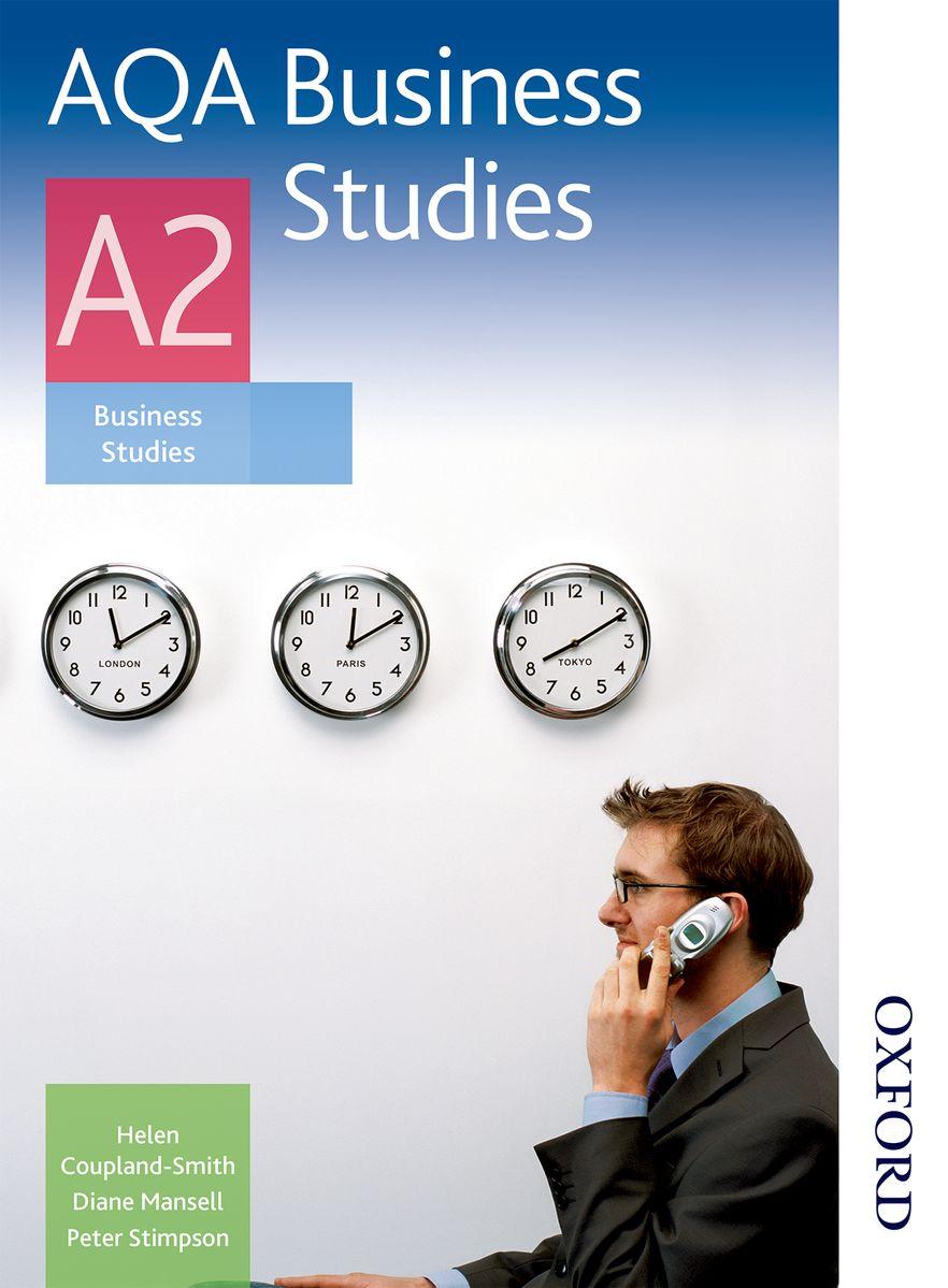 AQA Business Studies A2