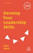Develop Your Leadership Skills 3ed