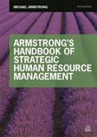 Armstrong's Handbook of Strategic Human Resource Management 6ed
