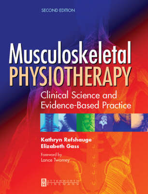 Musculoskeletal Physiotherapy, 2nd ed