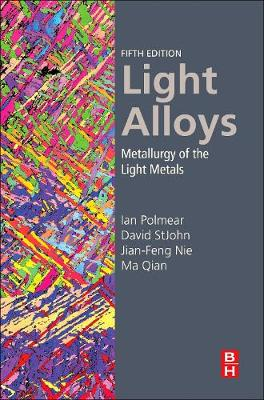 Light Alloys, 4e