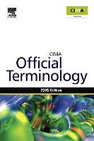Management Accounting Official Terminology, Second Edition