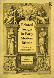 Printed Images in Early Modern Britain