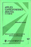 Applied Correspondence Analysis: an Introduction