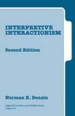 Interpretive Interactionism 2ed (POD)