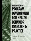 Handbook of Program Development for Health Behavior Research and Practice