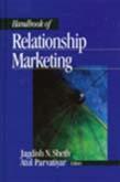 Handbook of Relationship Marketing