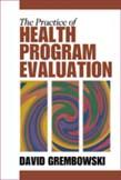 Practice of Health Program Evaluation