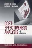 Cost Effectiveness: Methods and Applications 2ed