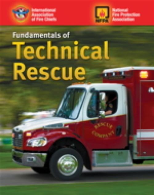 Fundamentals Of Technical Rescue