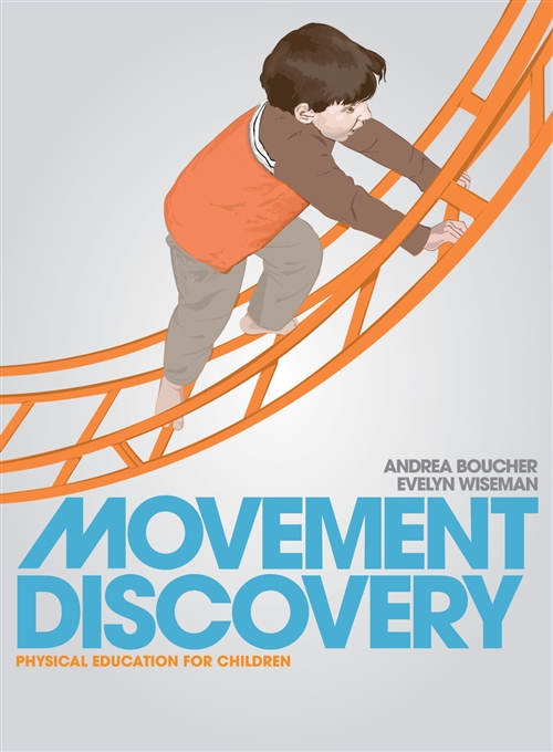 Movement Discovery: Physical Education For Children