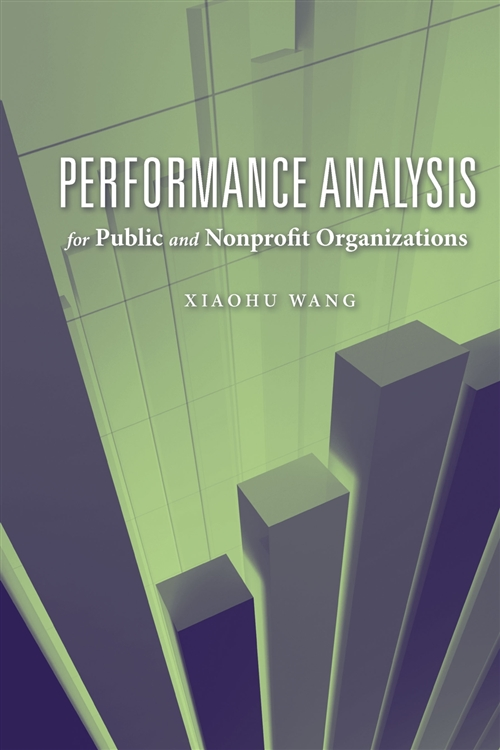Performance Analysis For Public And Nonprofit Organizations