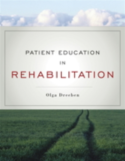 Patient Education In Rehabilitation