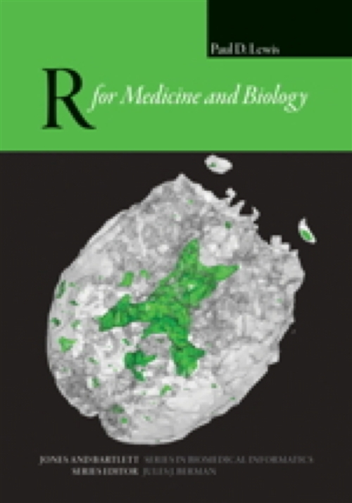 R For Medicine And Biology