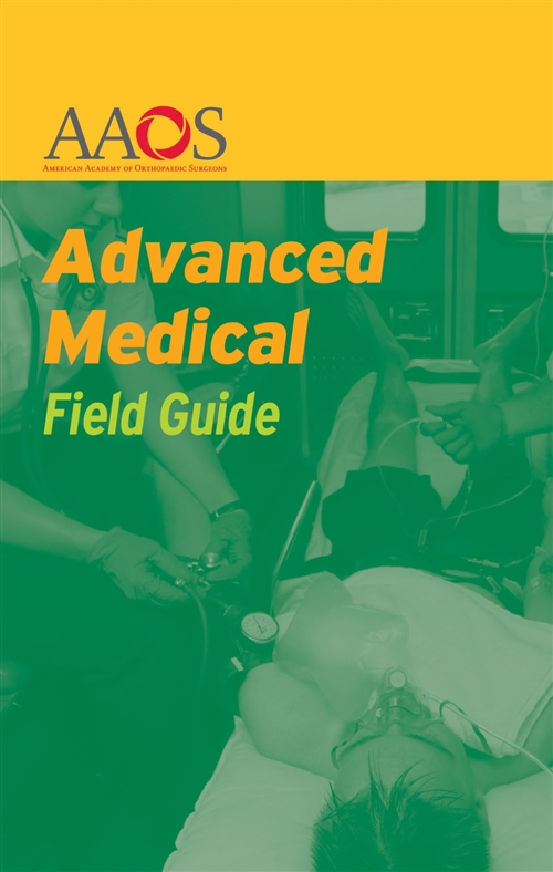 Advanced Medical Field Guide