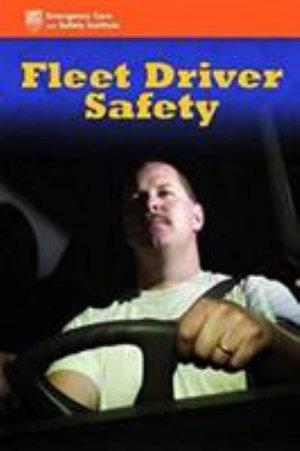 Instructor's Toolkit CD-ROM for Fleet Driver Safety