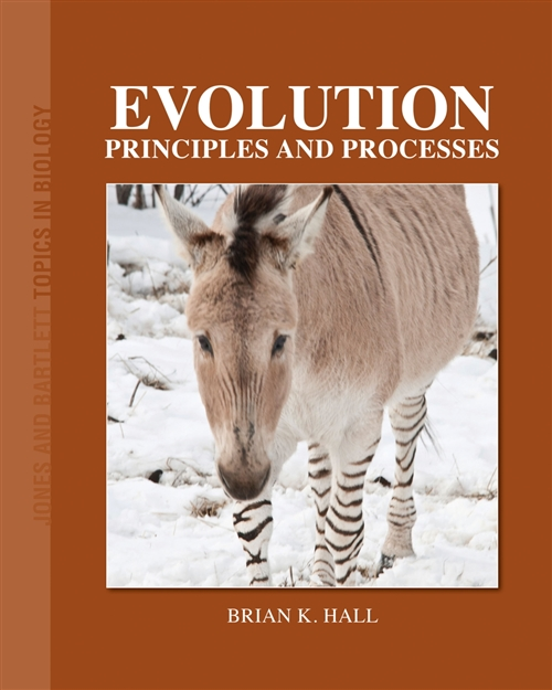 Evolution: Principles And Processes