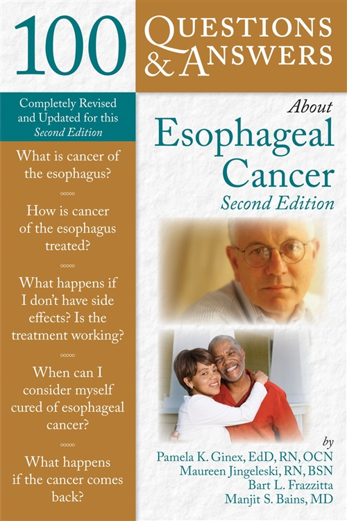 100 Questions  &  Answers About Esophageal Cancer