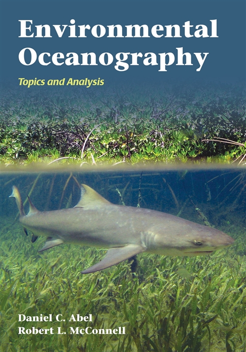 Environmental Oceanography : Topics And Analysis