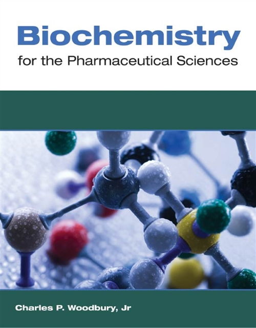 Biochemistry For The Pharmaceutical Sciences