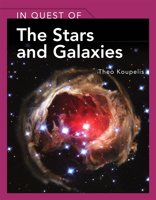 In Quest Of The Stars And Galaxies