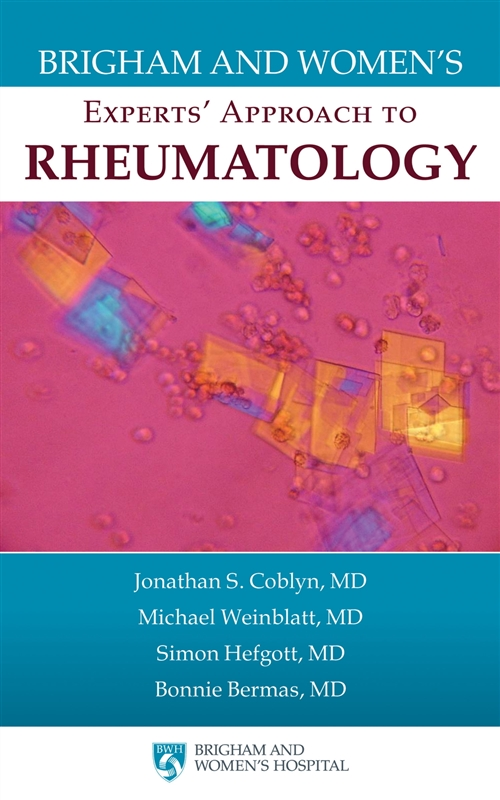 Brigham And Women's Experts' Approach To Rheumatology