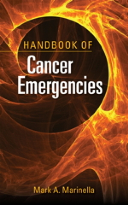 Handbook Of Cancer Emergencies